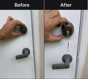 Home Lockout